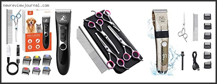 Deals For Best Cat Grooming Shears With Expert Recommendation