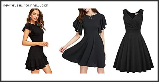 Best Cocktail Dress For My Body Type