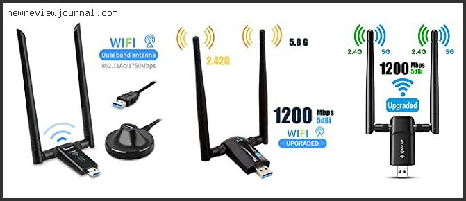 Best Wireless Network Adapter For Gaming Reviews