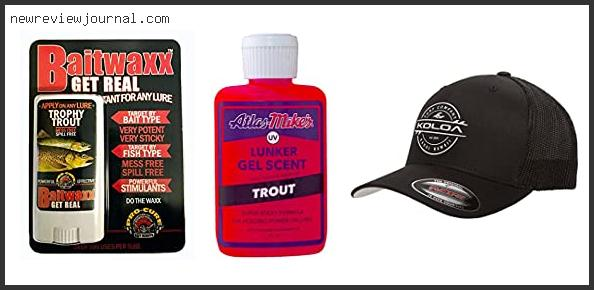 Best Scent For Lake Trout
