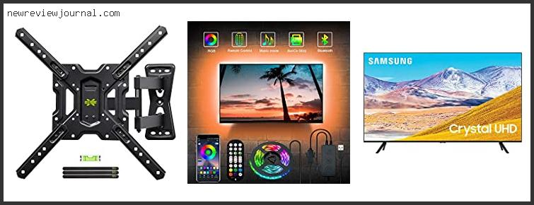 Best 43 Inch Tv For Bright Room