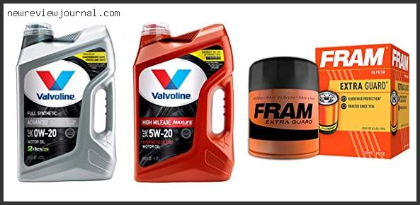 Best Synthetic Motor Oil For Honda Accord
