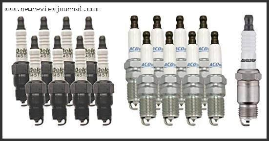 Best Chevy 350 Spark Plugs Based On User Rating