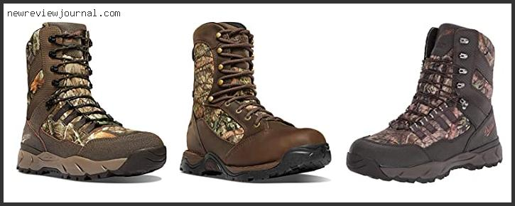 800g Hunting Boots