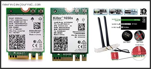 Best M.2 Wifi Card For You