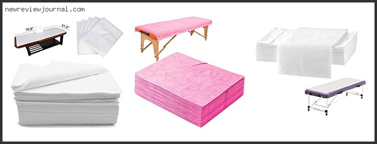 Best Fabric For Massage Sheets