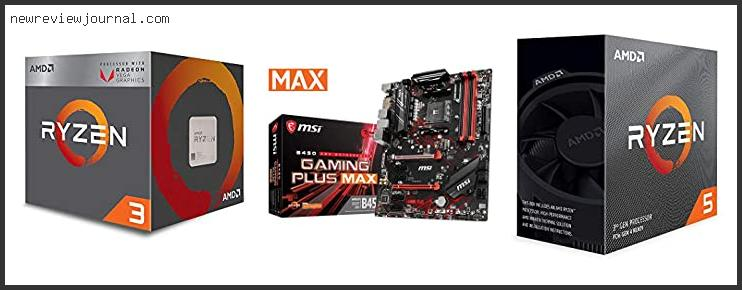 Best Motherboard For Ryzen 5 2600x Features With Details