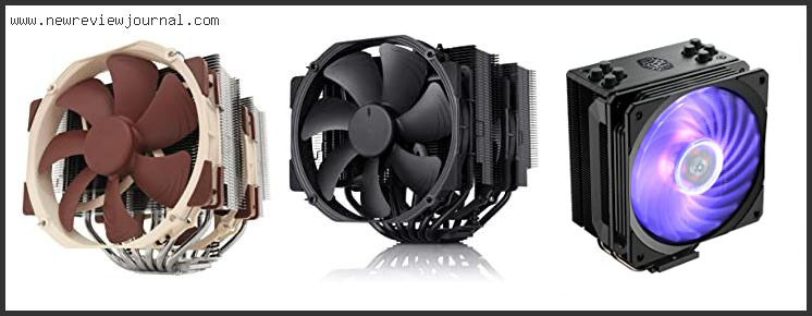 Best Air Cooler For I9 9900K Reviews
