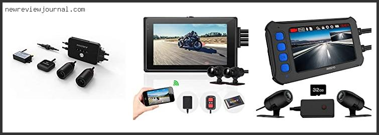 Buy The Best Motorcycle Dash Cam – Review