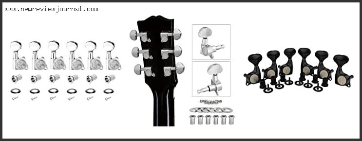 Best Electric Guitar Tuning Machines Reviews