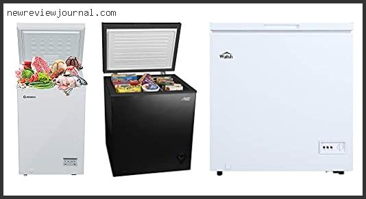 Deals For Best Deep Freezer For Home Reviews With Products List