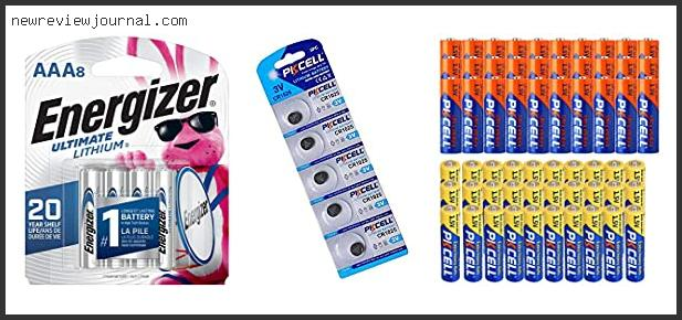 Best Pkcell Batteries Review Based On User Ratings