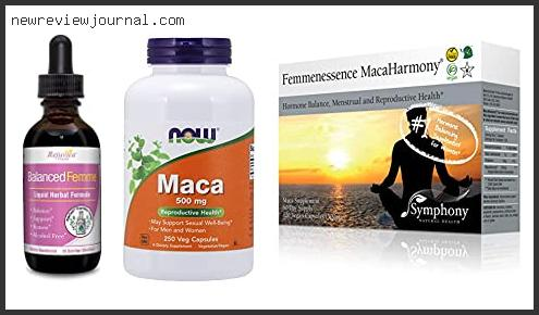 Top #10 Femmenessence Macaharmony Review – Before Buy Online
