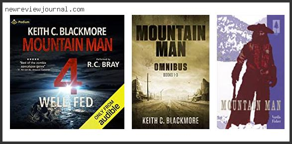 Buying Guide For Best Mountain Man Books In [2021]