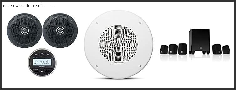 Buying Guide For Best Receiver For Jbl Speakers Based On Customer Ratings