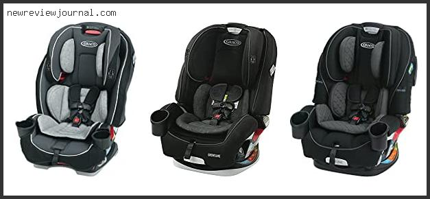 Graco Forever All In One Car Seat Amazon