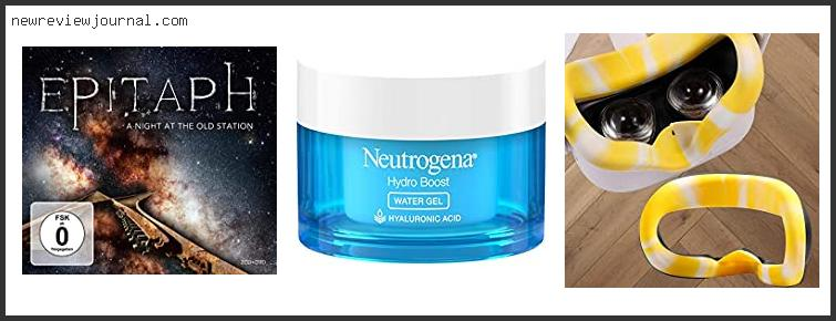 Top 10 Best Makeup For Sweaty Skin Based On Scores