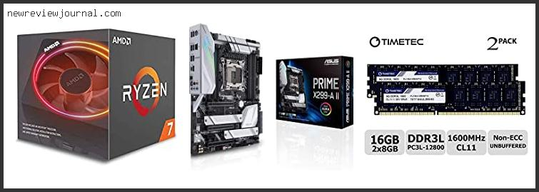 Best Msi 970 Gaming Motherboard Ram Compatibility Reviews For You