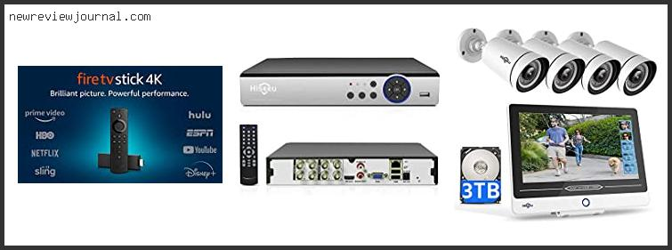 Top 10 Best Dvr Without Monthly Fee – To Buy Online