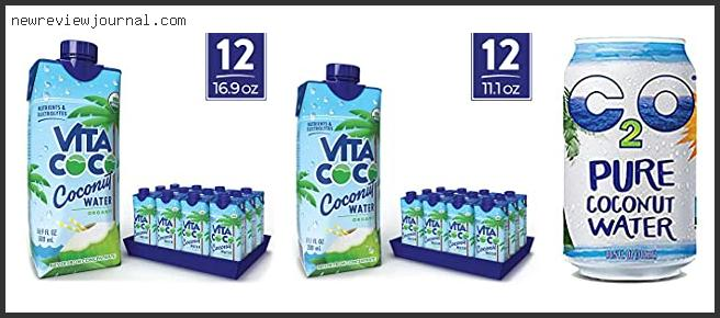 Best #10 – Kirkland Organic Coconut Water Review For You