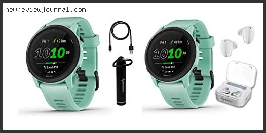 Deals For Best Smart Watches For Triathlon – Available On Market