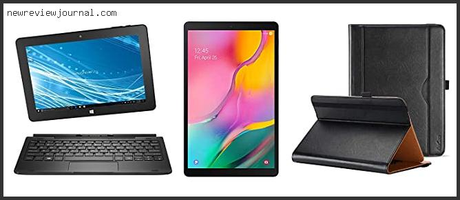 Top 10 Insignia 10.1 Tablet With Keyboard Review With Buying Guide