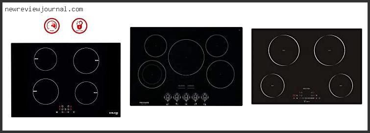 10 Best 30 Inch Electric Stove Top – To Buy Online