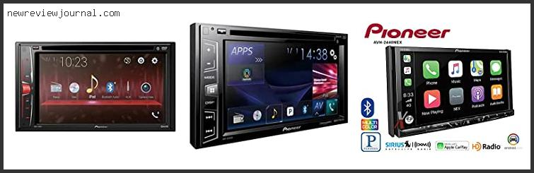 Best Deals For Pioneer Double Din Car Stereo With Navigation And Bluetooth – To Buy Online