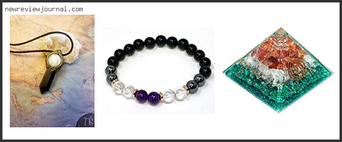 Top 10 Best Protection Stones For Empaths Reviews With Scores