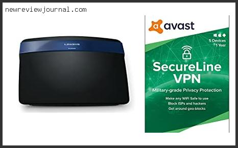 Buying Guide For Best Router For Ipvanish Reviews With Products List