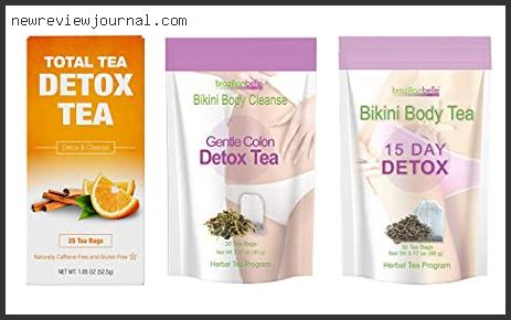 Best #10 – Total Body Rapid Cleanse Reviews With Expert Recommendation