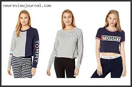 10 Best Cheap Tommy Hilfiger Crop Top Reviews With Products List
