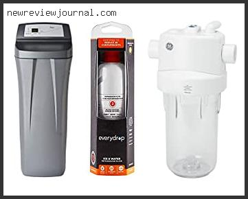 Best #10 – Whirlpool Central Water Filtration System Reviews – Available On Market
