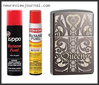 Top 10 Can You Use Butane In A Zippo In [2020]