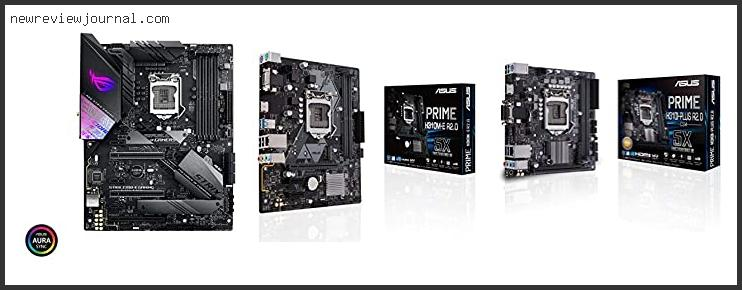 Guide For Asus Prime Z370-a Ii Review With Buying Guide