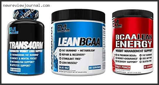 Best Evlution Nutrition Lean Mode Review Based On Scores